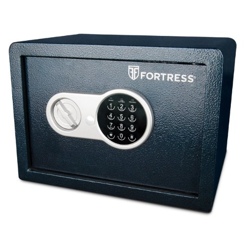 Fortress-Alarming-Home-Security-Safe-With-Electronic-Lock-H60E-Programmable-Alarm-Override-Key-Lifetime-Attack-Warranty