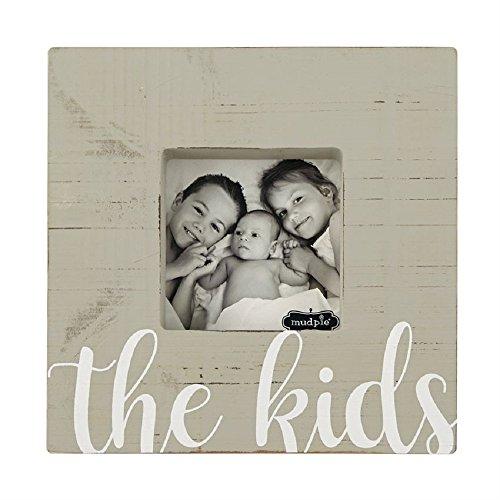 The Kids Block Photo Frame, 8