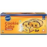 Pillsbury Cookie Cake, Vanilla, 138g (Pack of 6)