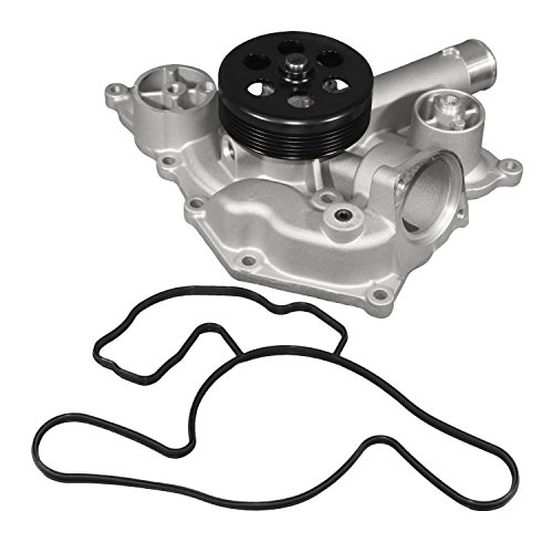 (ACDelco 252-899 Professional Water Pump Kit)