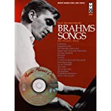 Brahms German Lieder - Low Voice (digitally Remastered)
