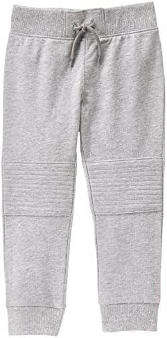 Crazy 8 Baby Toddler Boys' Gry Pieced Cozy Heather Knit Pant