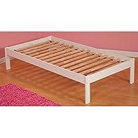 Atlantic Furniture Twin Size Slat Kit