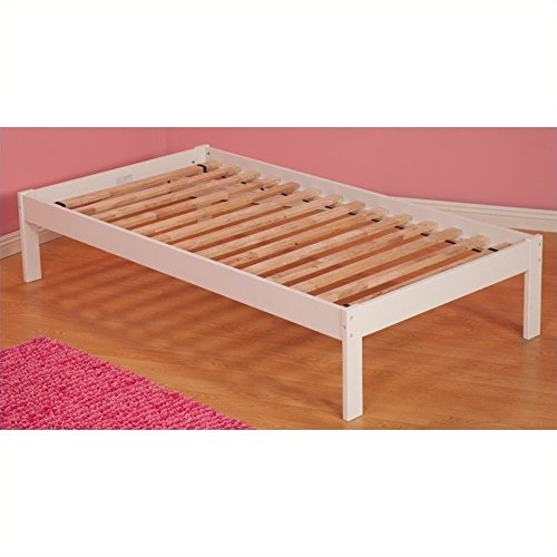 Atlantic Furniture Twin Size Slat Kit 24173