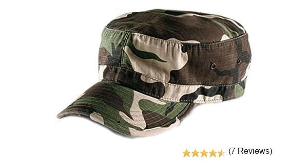 Army Atlantis - Gorra visera unisex, color camouflage - Talla única, cierre de velcro: Amazon.es: Ropa y accesorios