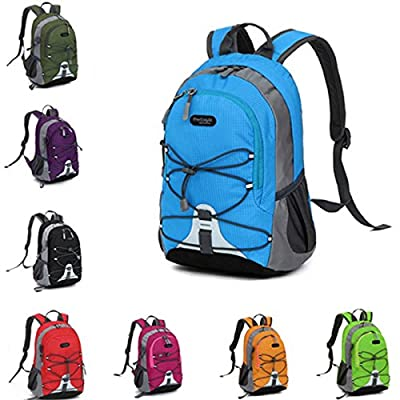 CAMTOA Children Backpack For School Hiking Camping Mini Small Backpack