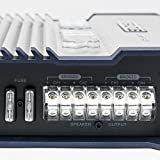 Hifonics BXX800.4 Brutus 800W RMS A/B 4 Channel