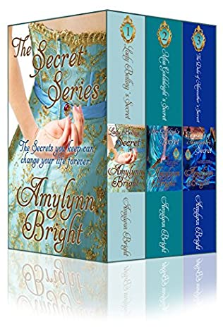 book cover of The Secrets Series