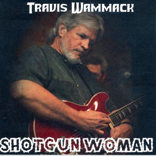 Shotgun Woman