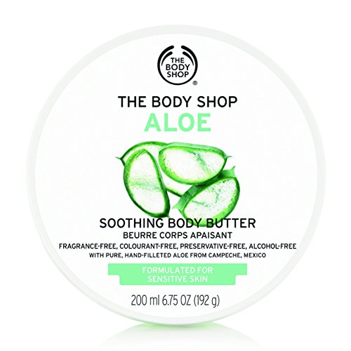 Body Shop Tea Tree Moisturizer - 7