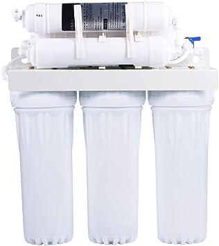 Filtro de Agua Potable, Filtro purificador de Agua de 6 etapas ...
