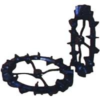 ホンダ(HONDA) 耕うん機 FR615R-715Rカルチゴム車輪 10603