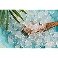 Grains de kéfir à l'eau, probiotiques, cristaux d'eau japonais, pour kombucha – 50g
