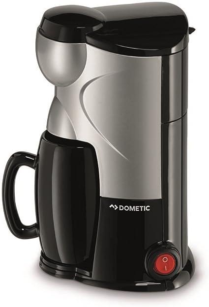 DOMETIC 9600000339 Perfectcoffee Cafetera de Una Taza a 24 V ...