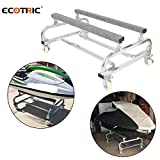 ECOTRIC Watercraft PWC Dolly Boat Jet Ski Stand