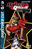 img - for Harley Quinn (2013-2016): Director's Cut #0 (Harley Quinn (2013-)) book / textbook / text book