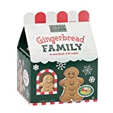 canned tobacco - Gingerbread Family Box, 6 oz.