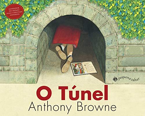 túnel Anthony Browne
