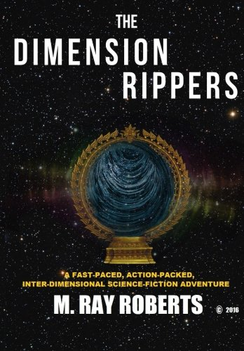 The Dimension Rippers pdf