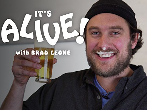How to Make Beer with Brad ()