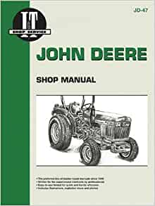 John deere shop manual 850 950 1050 jd 47 penton staff john deere shop manual 850 950 1050 jd 47 penton staff 9780872884304 amazon books fandeluxe Image collections