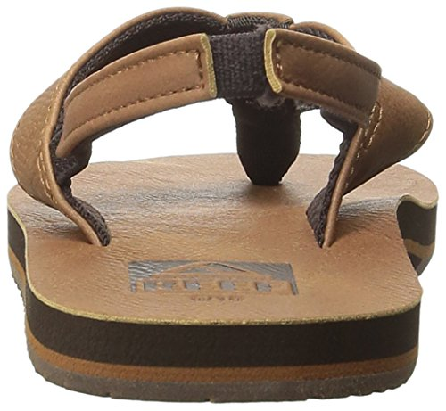 Reef Kinder Sandale Grom Smoothy SL Sandals Boys