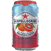 Deals on San Pellegrino Sparkling Fruit Beverages 11.15-ounce cans (24 Count)