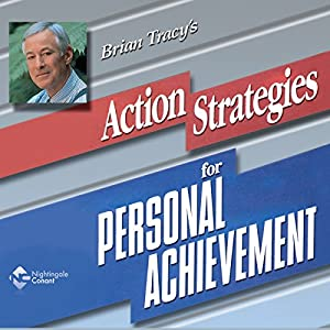 Action Strategies for Personal Achievement Speech