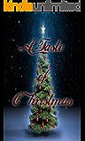 A Taste of Christmas (Born Immortal Book 2)
