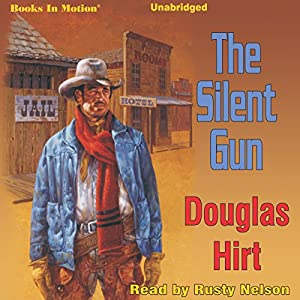 The Silent Gun Audiobook