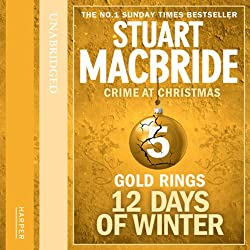 Twelve Days of Winter: Crime at Christmas - Gold Rings
