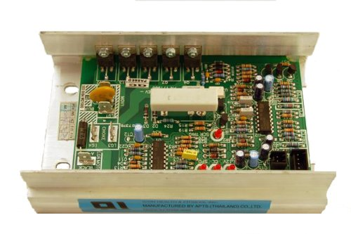 Treadmill Doctor MC-1000 Motor Control Board Part Number 248574