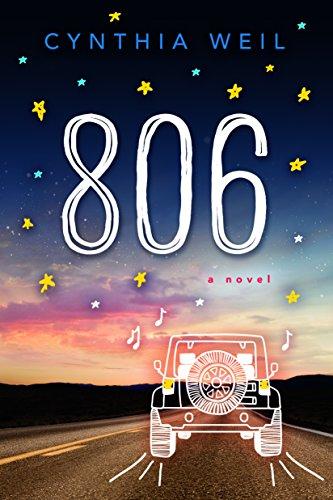 806: A Novel