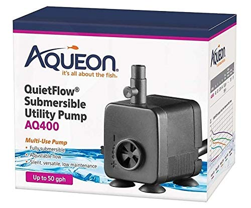 Aqueon Quiet Flow 1200