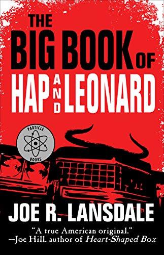 The Big Book of Hap and Leonard ()