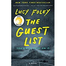 The Guest List: A Novel