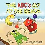 The ABC's Go to the Beach, Alicia Freitas, 1936046210