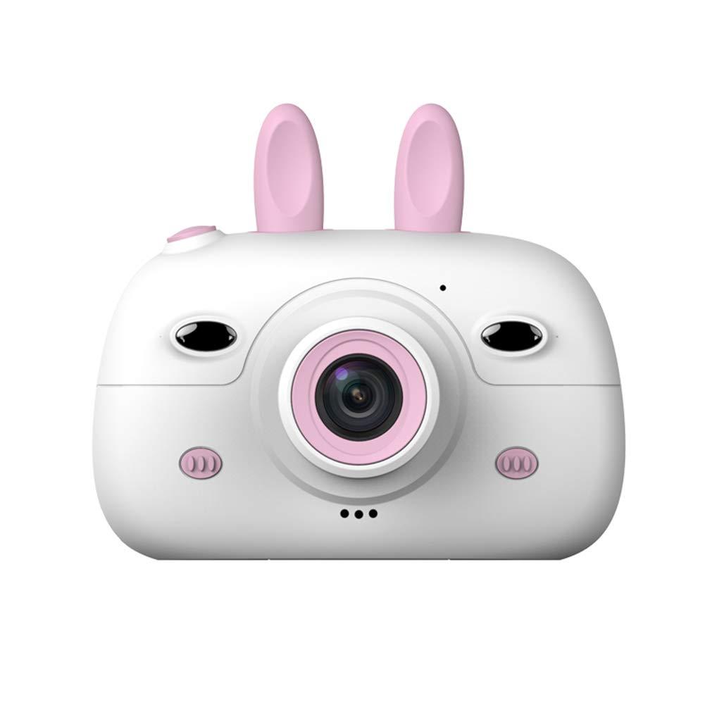 CerisiaAnn - Cámara de Fotos para niños (1080P, HD, cámara réflex ...