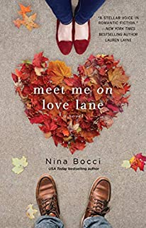 Book Cover: Meet Me on Love Lane