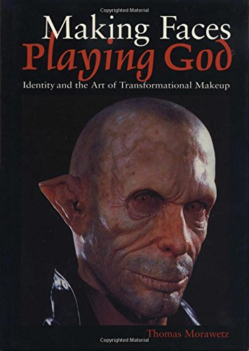 Making Faces, Playing God: Identity and the Art of...
