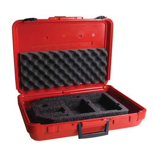 UEI Test Equipment Ac509 Hard Carrying Case for Eagle Combustion Analyzer