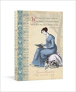 Jane Austen Journal: Amazon.es: Potter Style: Libros en ...