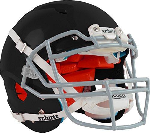 Schutt Sports Youth Vengeance Hybrid MF Football Helmet (Faceguard Not Included)