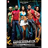Dhoom: 2 Back In Action