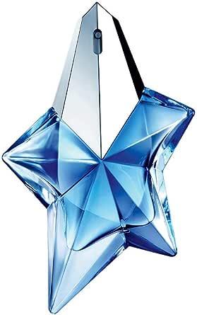 Thierry Mugler Eau de Parfum Refillable Spray for Women, Angel, 50ml