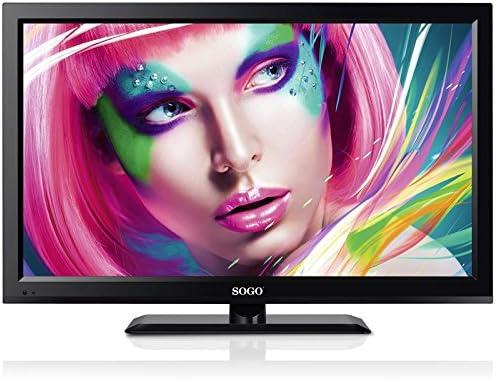 Televisión Digital LED TDT HD 19