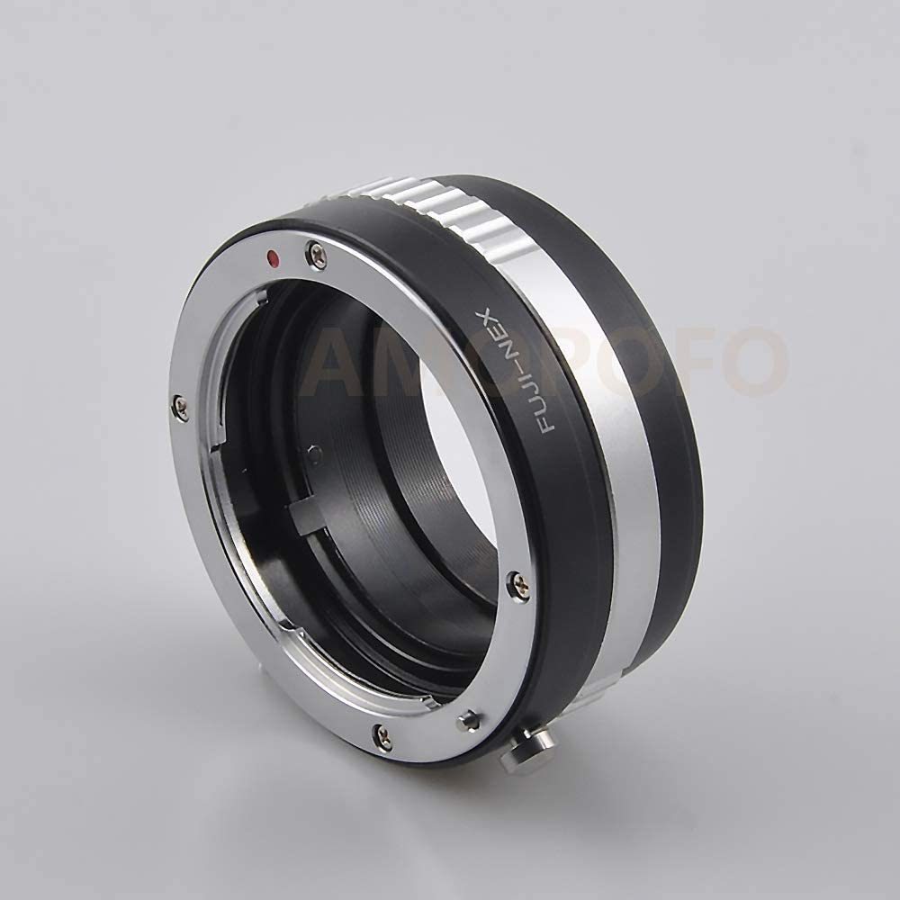 PK Lens to NEX E-Mount Adapter Compatible with for Pentax PK Lens to for Sony E-Mount Camera NEX-5T NEX-6 NEX-7 a3000 a3500 a5000 a5100 a6000 a6300 a6400 a6400 a6500 etc