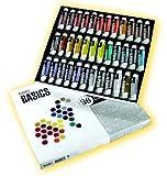 Liquitex BASICS Acrylic Paint Tube 36-Piece Set