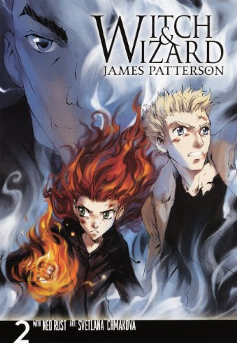 Download Witch & Wizard: The Manga, Volume 2 (Turtleback School & Library Binding Edition) ebook