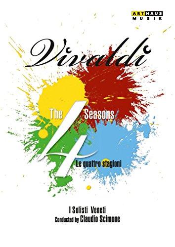 Antonio Vivaldi: Four Seasons